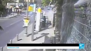 Car, knife and gun attacks, Jerusalem in the centre of dangerous spiral of violence