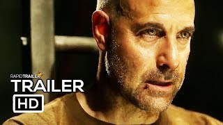 PATIENT ZERO Official Trailer (2018) Stanley Tucci, Natalie Dormer Movie HD