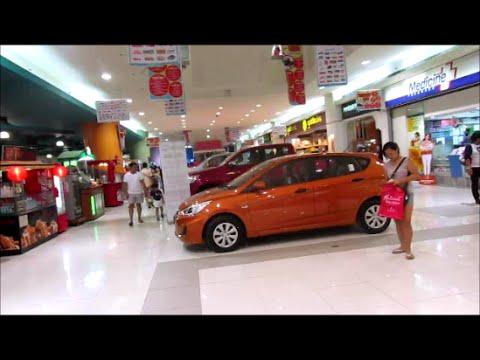 ICM ~ Island City Mall, Tagbilaran Bohol, Philippines ~ My Motorcycle Adventures