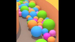 Sand Balls - Gameplay Walkthrough Part 1 - Levels 1-35 (iOS, Android) screenshot 4