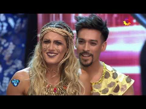 Bailando 23-10-2017 Full HD