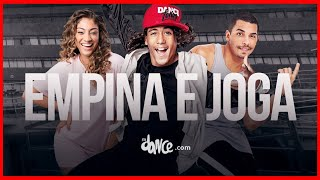 Empina e Joga - Psirico ft. Os Jecksons | FitDance SWAG (Choreography) Dance Video
