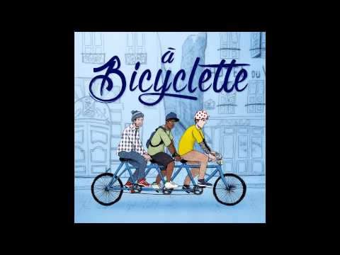Hip-Hope Buster - À bicyclette