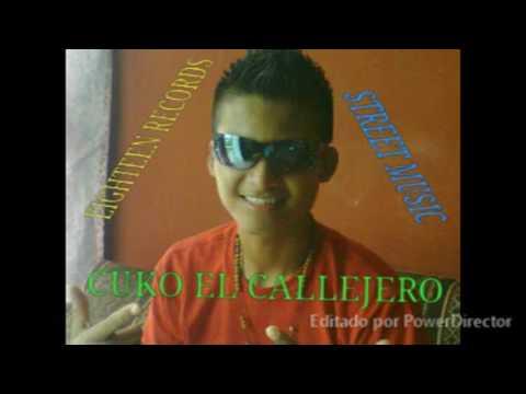 Nadie Como Tu - Cuko El Callejero By Prod. Dj J@tt