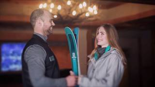 The Sundial Boutique Hotel Whistler – Winter Ski Experience