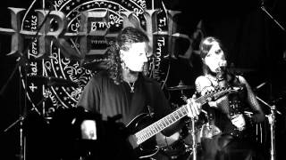 Sirenia - Fading Star (live @ Moscow)
