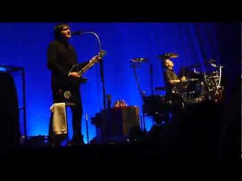 Die Ärzte - Anti-Zombi Live in Nürnberg am 19.06.2012.