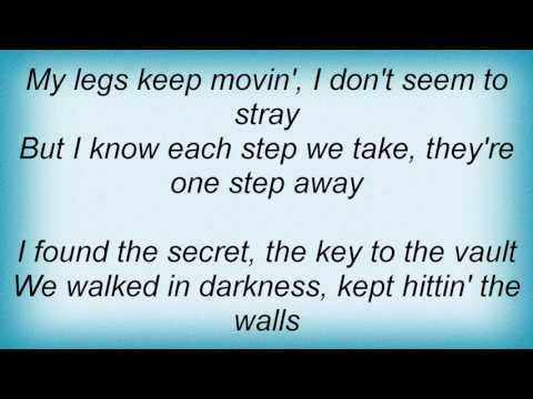 Aerosmith - Combination Lyrics