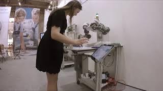 ETS Kollaborative Robot Training System