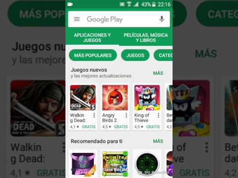Tarjetas de Google gratis!!!! Sin n�mero de celular