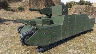 WoT O-I    Derp Gun 4.622 DMG   10 kills   To big to fall ?!?!?! - El Halluf