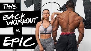 BEAST BACK | KILLED IT WITH MY GIRL | SIMEON PANDA & CHANEL COCO BROWN