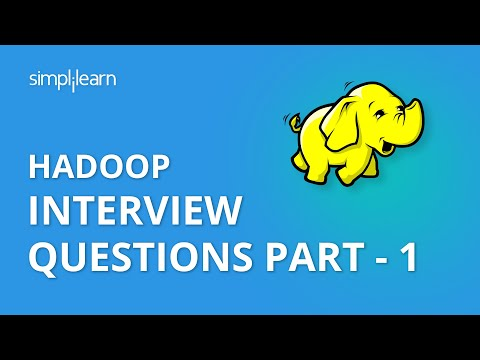 hadoop-interview-questions-and-answers-part-1- -big-data-interview-questions-answers- -simplilearn