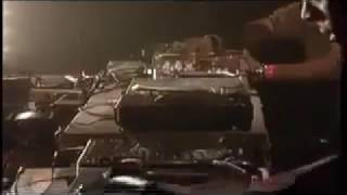 Carl Cox vs Kevin Saunderson  battlemix