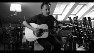 Dirk Darmstaedter - Damage Control (acoustic session August 2014)