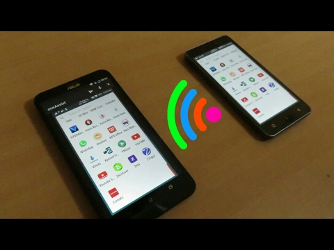 Cast Android Screen To Another Android Phone {{Screen Mirroring}}
