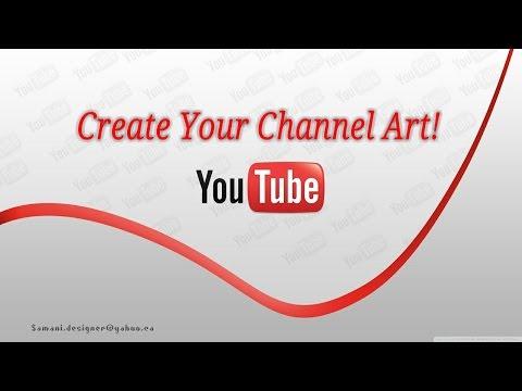 [Tips] วิธีเปลี่ยนหน้าปกช่อง YouTube