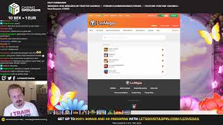 LIVE CASINO GAMES - Pick slots on !forum + !Latest for BIGGEST WIN EVER 👌👌 (25/08/19)