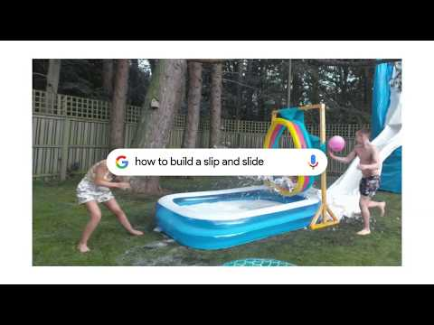 Make the most of summer, with a little help from Google
