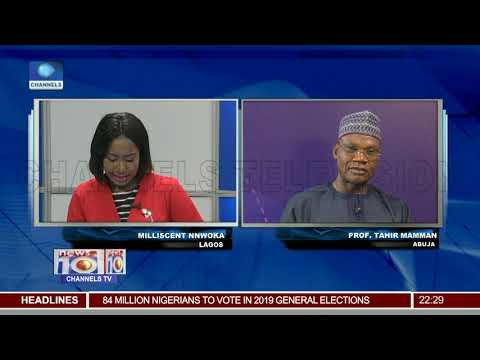 Rivers Politics: Implications Of Court Ruling On APC Candidates Mp3