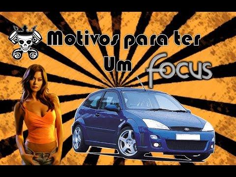 Motivos para ter um Ford Focus