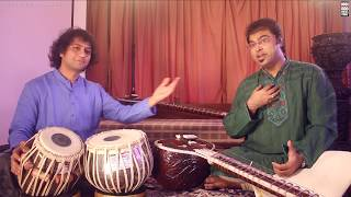 A Day with Purbayan and Ojas | RAAG SHREE | Trailer | Music Today