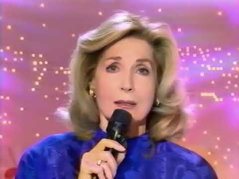 Jacqueline Boyer  Il me Reste la Chanson La Chance aux Chansons