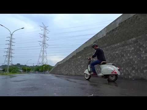 RUKUN RASTA - SAAT KU JATUH CINTA. Reggae Indonesia