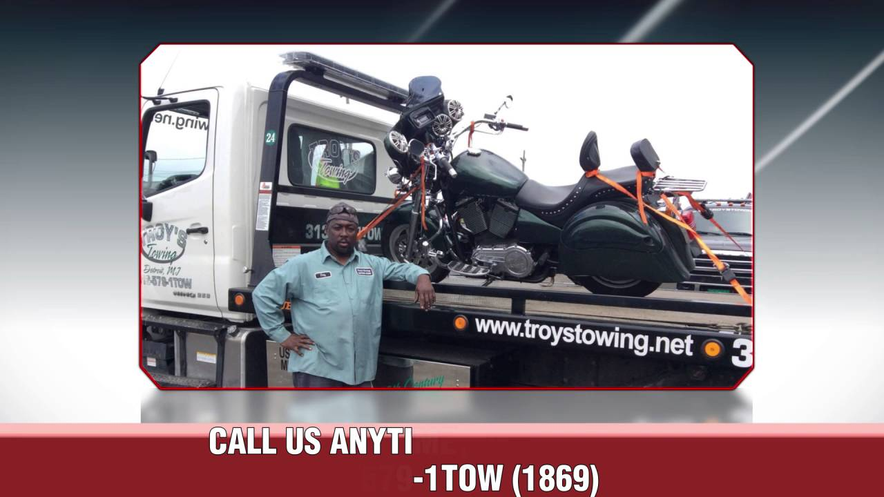 troy s towing towing private impounding used auto sales