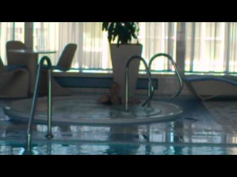 Moscow national hotel pool