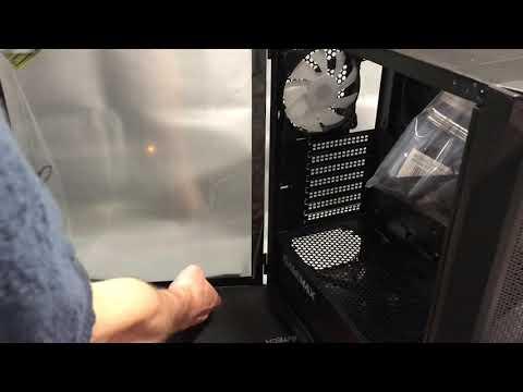 Корпус GameMax Brufen C1 Black
