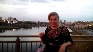вязальный влог25//6.05 - 10.05.19//платье с жаккардом//платье крючком