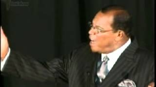Farrakhan responds to Pres. Obama endorsing Gay marriage