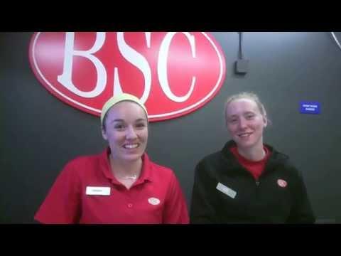 BSC Boston Sports Club Run