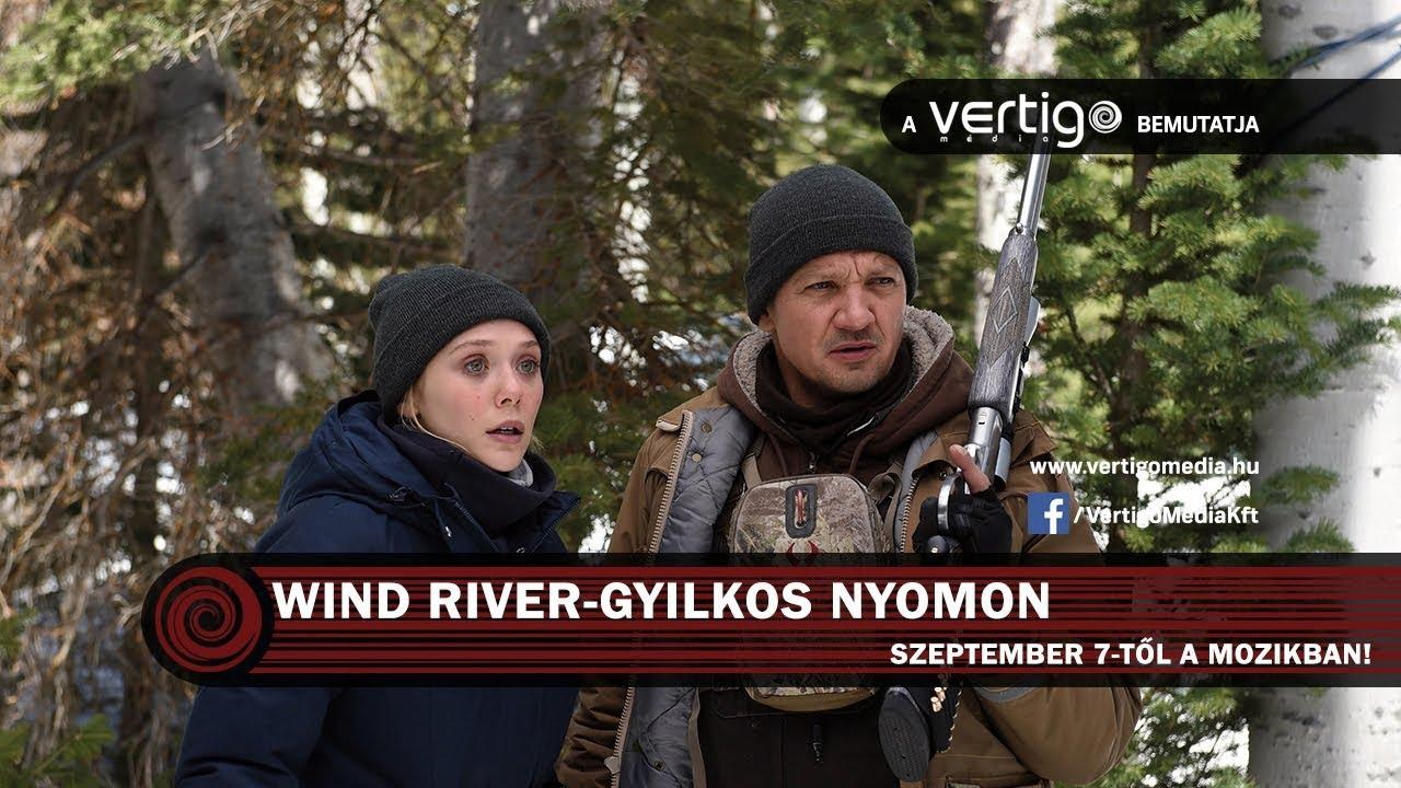 Wind River- Gyilkos nyomon (16) szinkronos előzetes