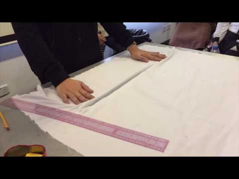 Drape to Pattern Demo