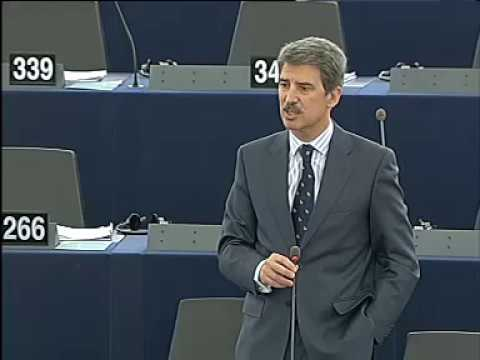 Russian Presidential Election - Nick Griffin - EU Debate - 14.03.2012