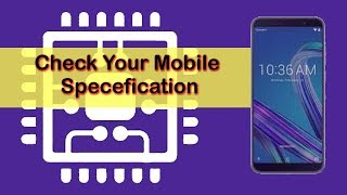 [Review CPU-Z] Check Your Android Mobile Specification Using CPU-Z