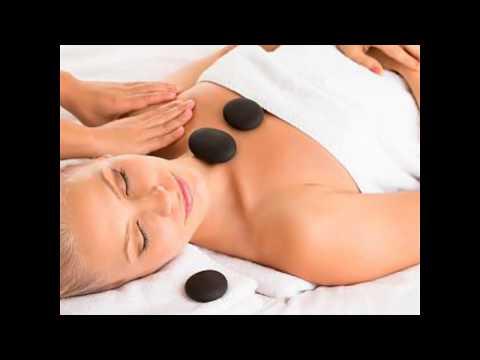 Hot Stone Massage  Matrix Spa And Massage Utah