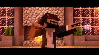 Это самый лучший музыкальный клип про Minecraft