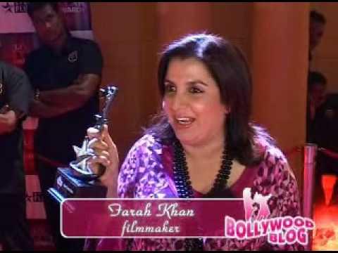 Bollywoodblog.com TV   10th November 2008