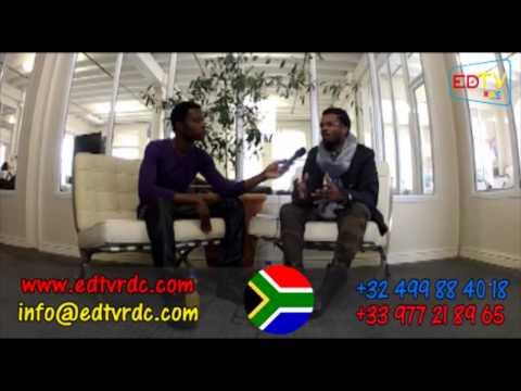 UNNC, Union des Nouveaux Nationalistes du Congo and Congolese Student in South Africa (CSSA)