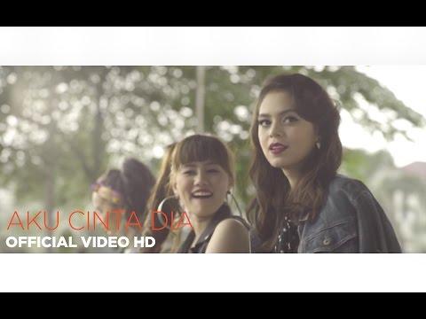 Vidi Aldiano - Aku Cinta Dia ( HD)