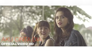 Vidi Aldiano - Aku Cinta Dia (Official Video HD)
