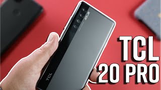 TCL 20 Pro 5G Real World Camera Test and First Thoughts! Does this ONE thing hold it back...?