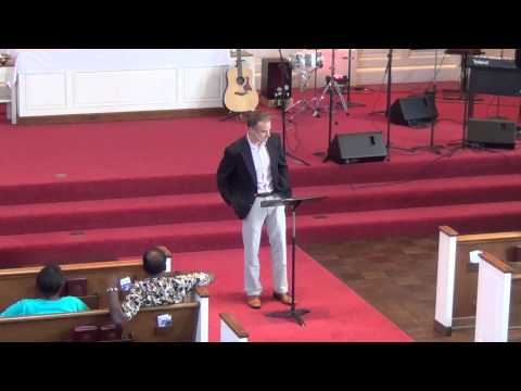 August 2, 2015 - First Union Congo Church - Quincy, IL