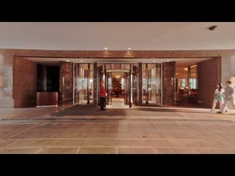 Shangri-La Hotel Dalian, China - Beauty and Luxury in a City Within Gardens