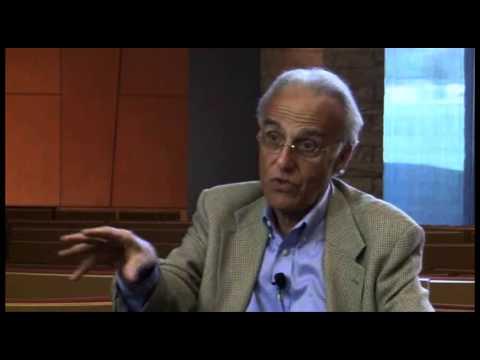 Interview: Dr. John L. Esposito Part 2