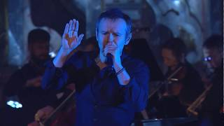 Okean Elzy and St. Christopher Chamber Orchestra - Not Your War (Не твоя війна)