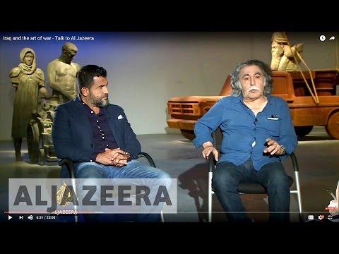 Talk to Al Jazeera - Iraq and the art of war